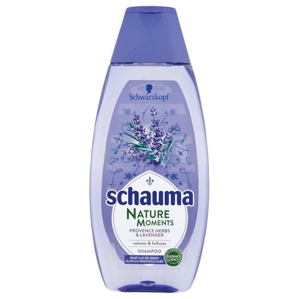 Schauma Schauma šampón nature moments lavender