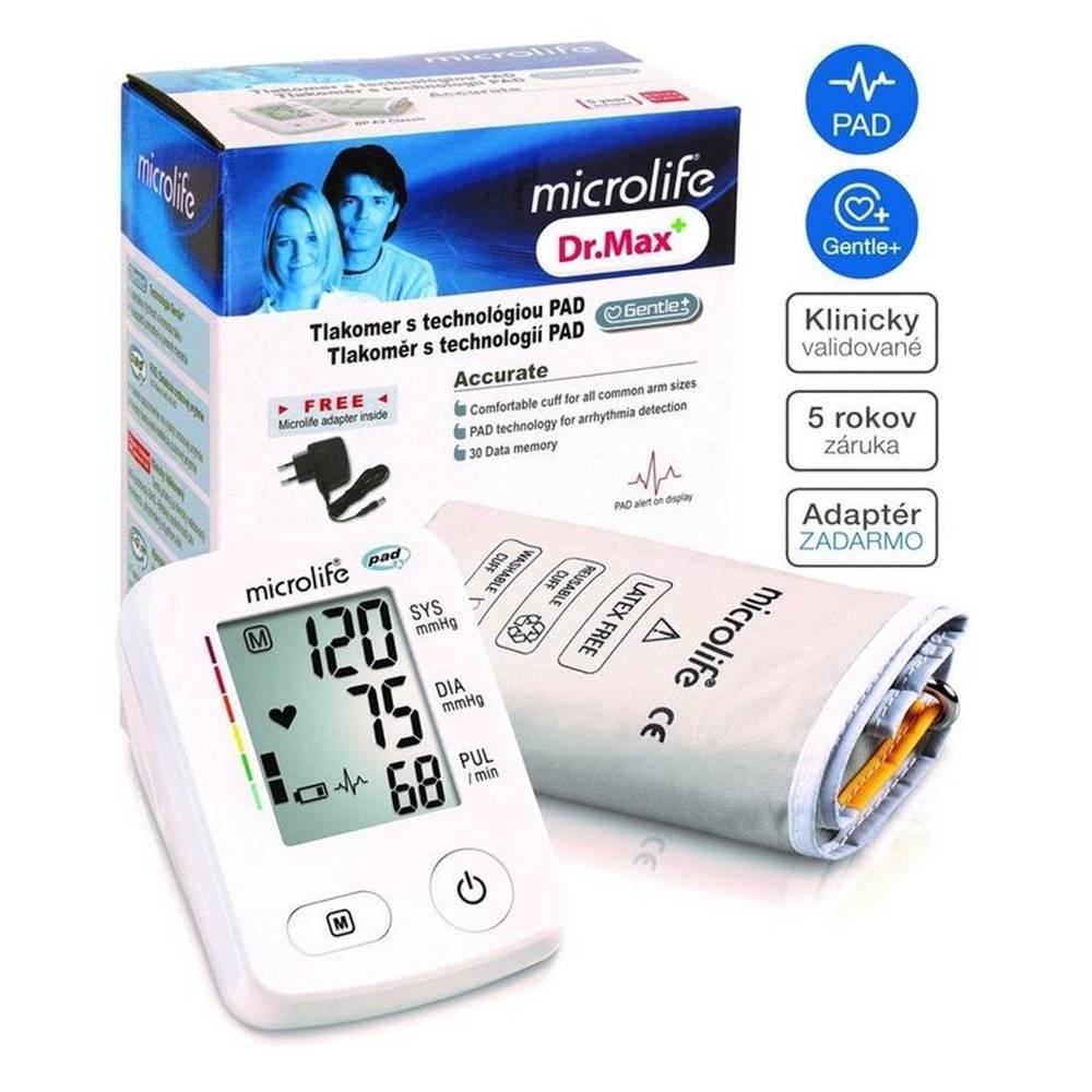 Microlife Tlakomer Microlife bp a2 accurate new