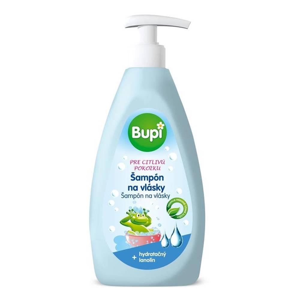 BUPI Bupi Baby Šampón na vlásky