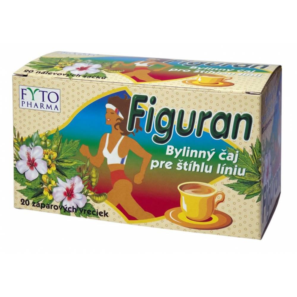 Fytopharma FYTO Figuran Bylinný čaj