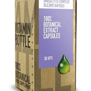 Vitamin Bottle OMEGA FYTO COMPLEX 30 kaps