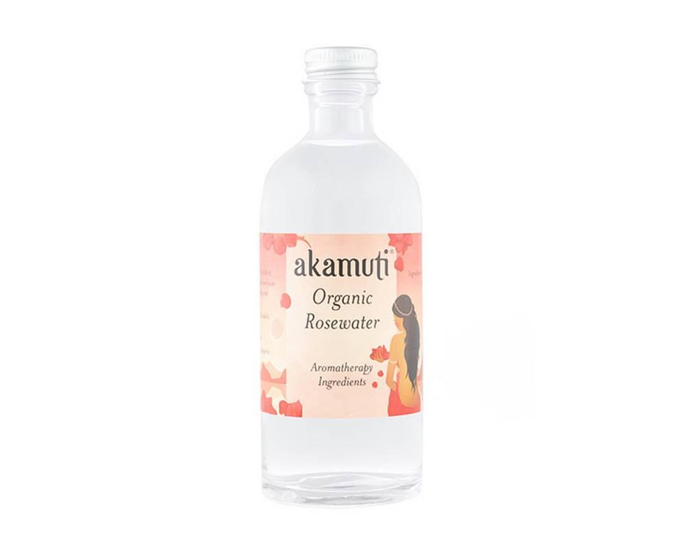 Akamuti Akamuti Bio ružová voda 100 ml