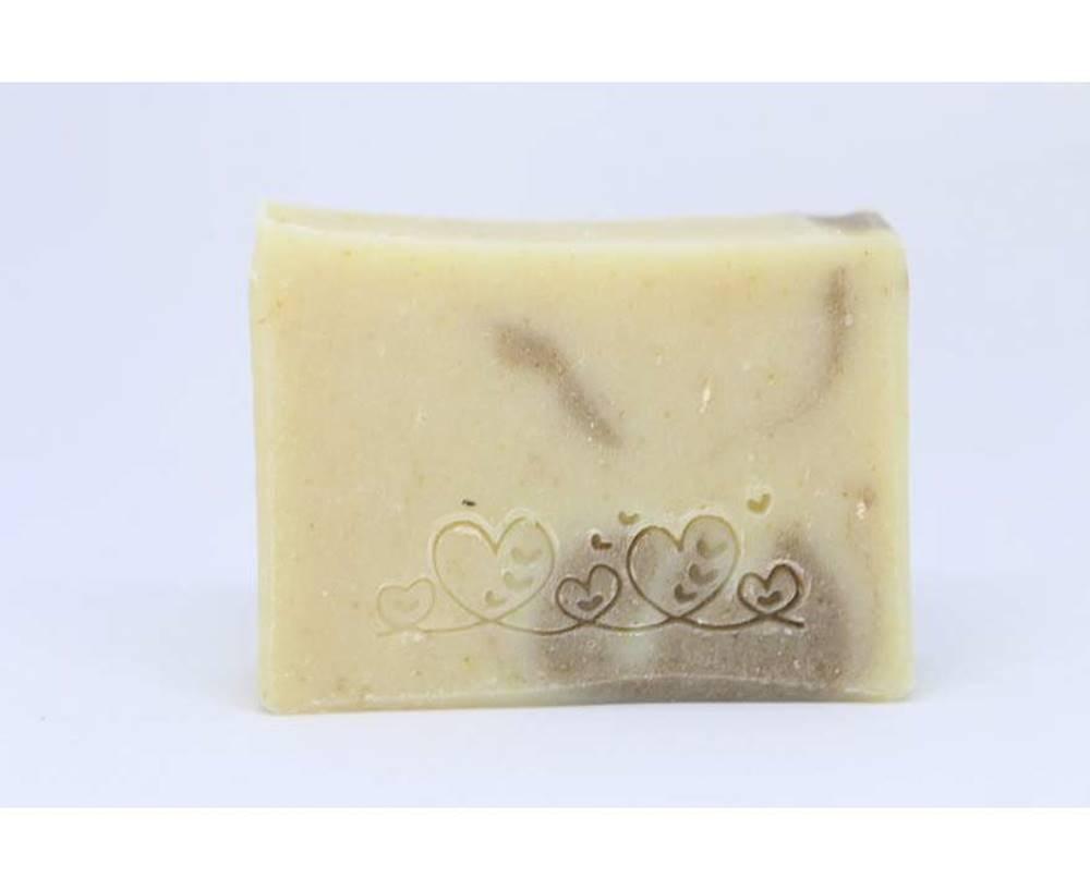 Savon Savon Prírodné mydlo s kozím mliekom Ovsené, 100 g
