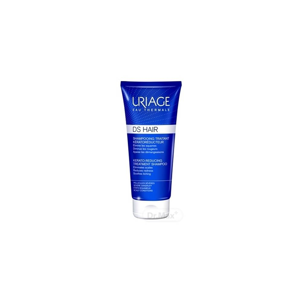 URIAGE URIAGE DS HAIR Keratoredukčný šampón proti šupinám