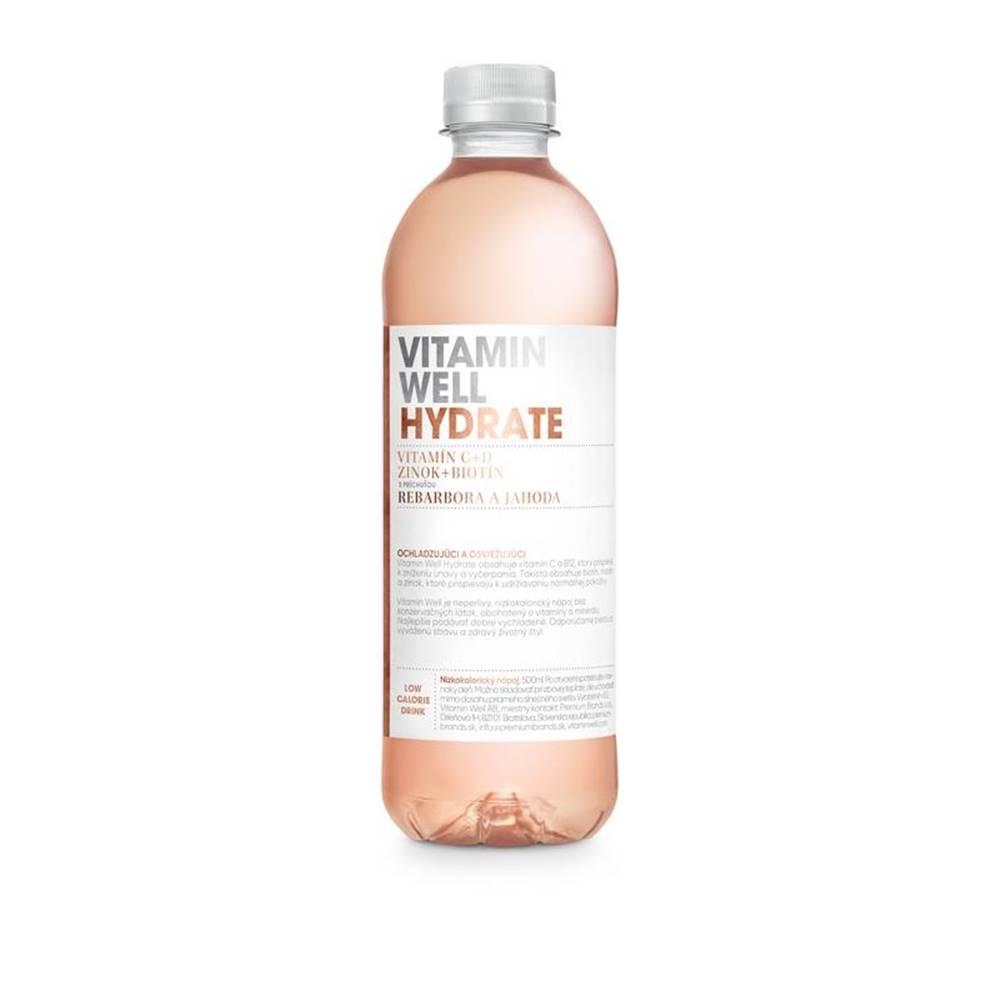 Vitamin Well Vitamin Well hydrate