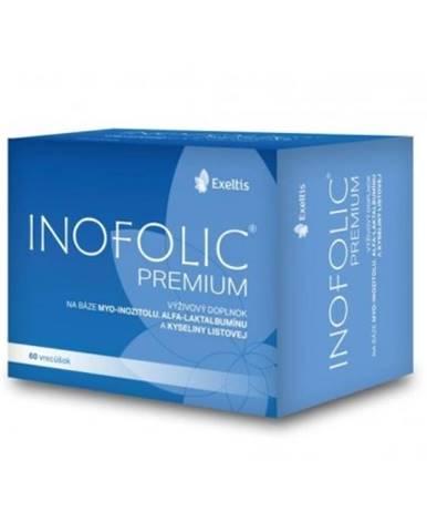 Vitamíny a minerály Inofolic