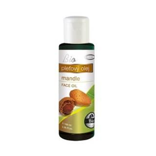 TOPVET Mandlový pleťový olej s vitamínom E 100 ml