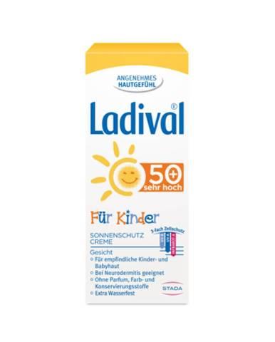 Opaľovanie Ladival