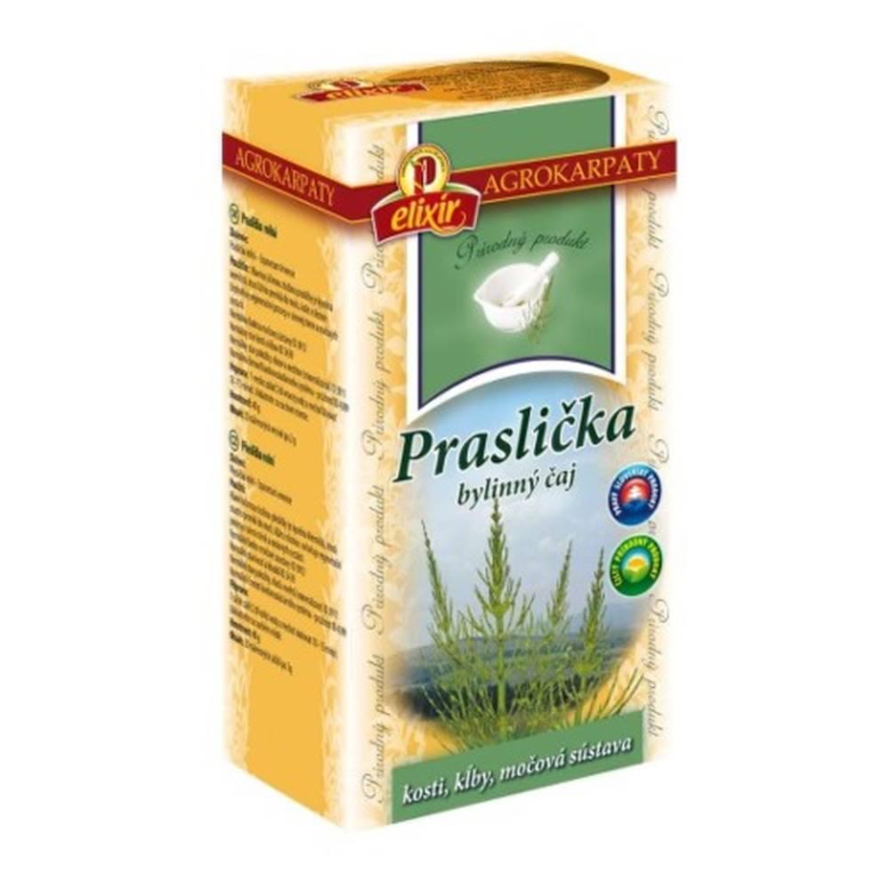 Agrokarpaty AGROKARPATY Praslička bylinný čaj 20 x 2 g
