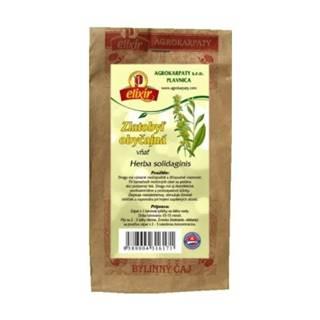AGROKARPATY Zlatobyľ obyčajná vňať bylinný čaj 30 g