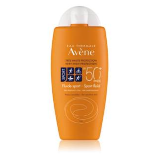 AVENE Sport fluid SPF 50+ pre citlivú pleť 100 ml