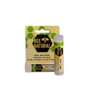 BEE NATURAL Balzam na pery limetka 4,2 g