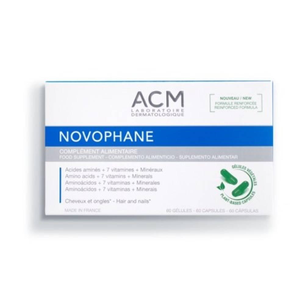 ACM NOVOPHANE 60 kapsúl
