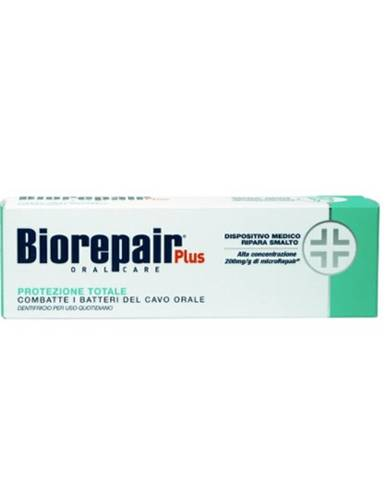 Zubné pasty Biorepair