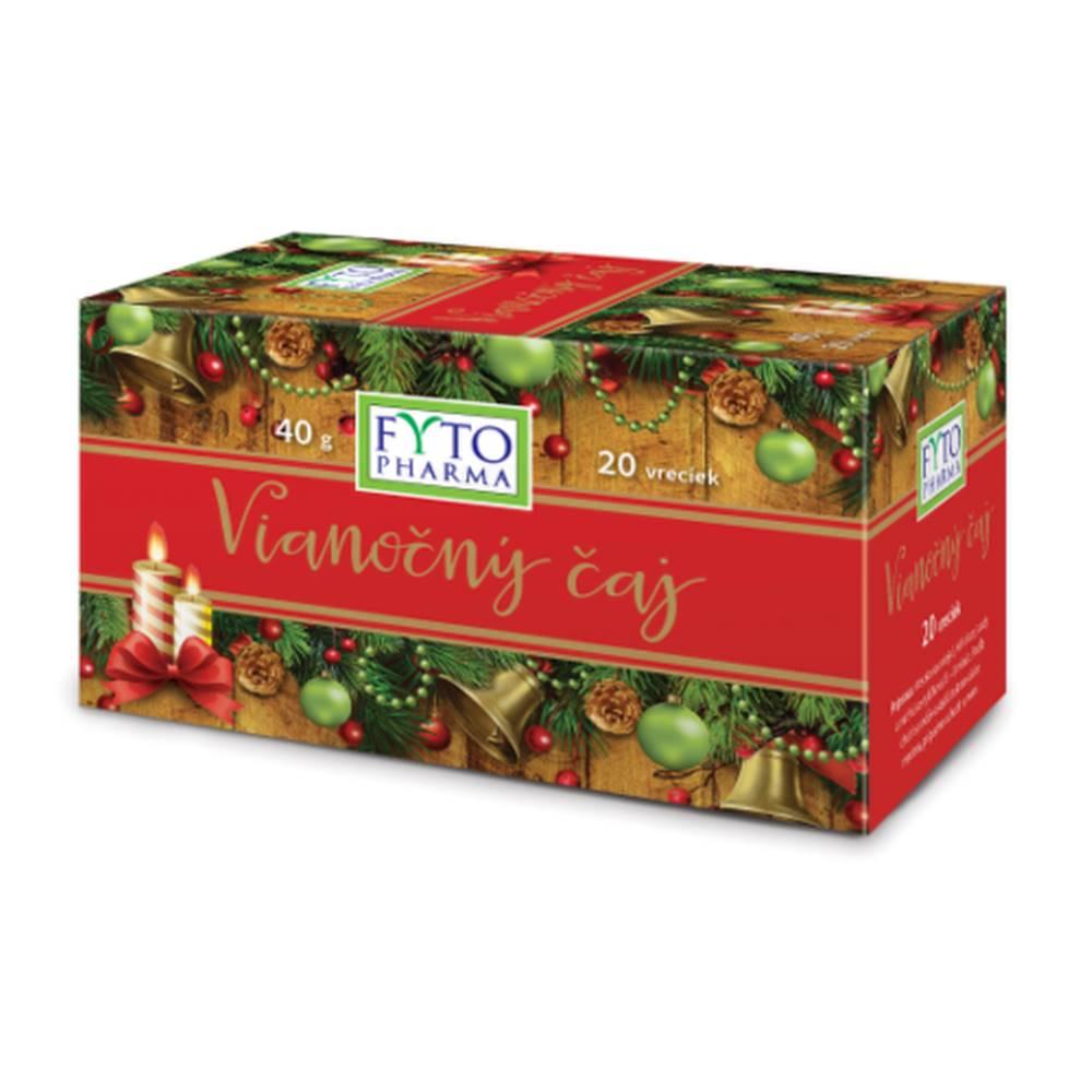 FYTO Vianočný čaj 20 x 2g